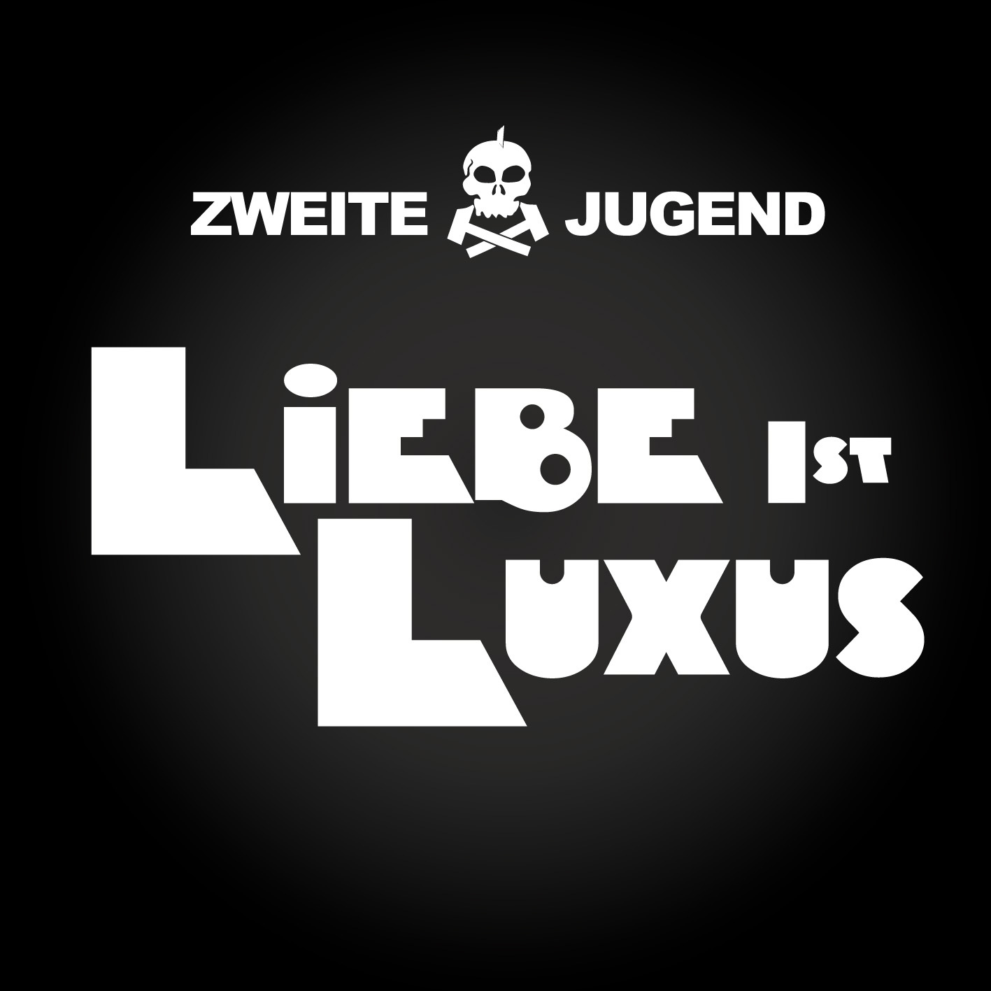 Lyrics - ZWEITE JUGEND